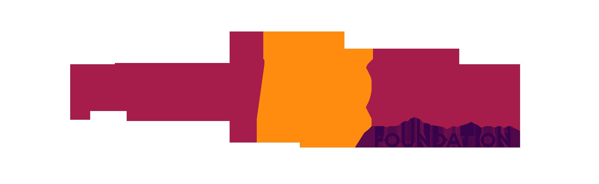 Logo - PowHERful Foundation